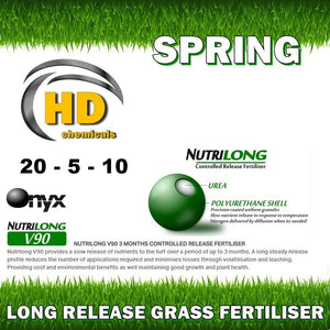 20-5-10 Spring Fertiliser
