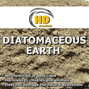 Diatomaceous Earth 850g