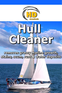 Hull Cleaner 500ml