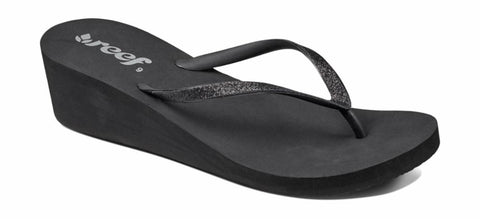 Reef Women KRYSTAL STAR BLACK/BLACK