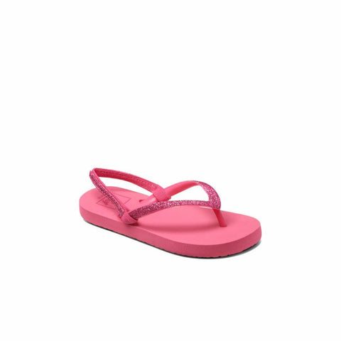 Reef Kids LITTLE STARGAZER HOT PINK