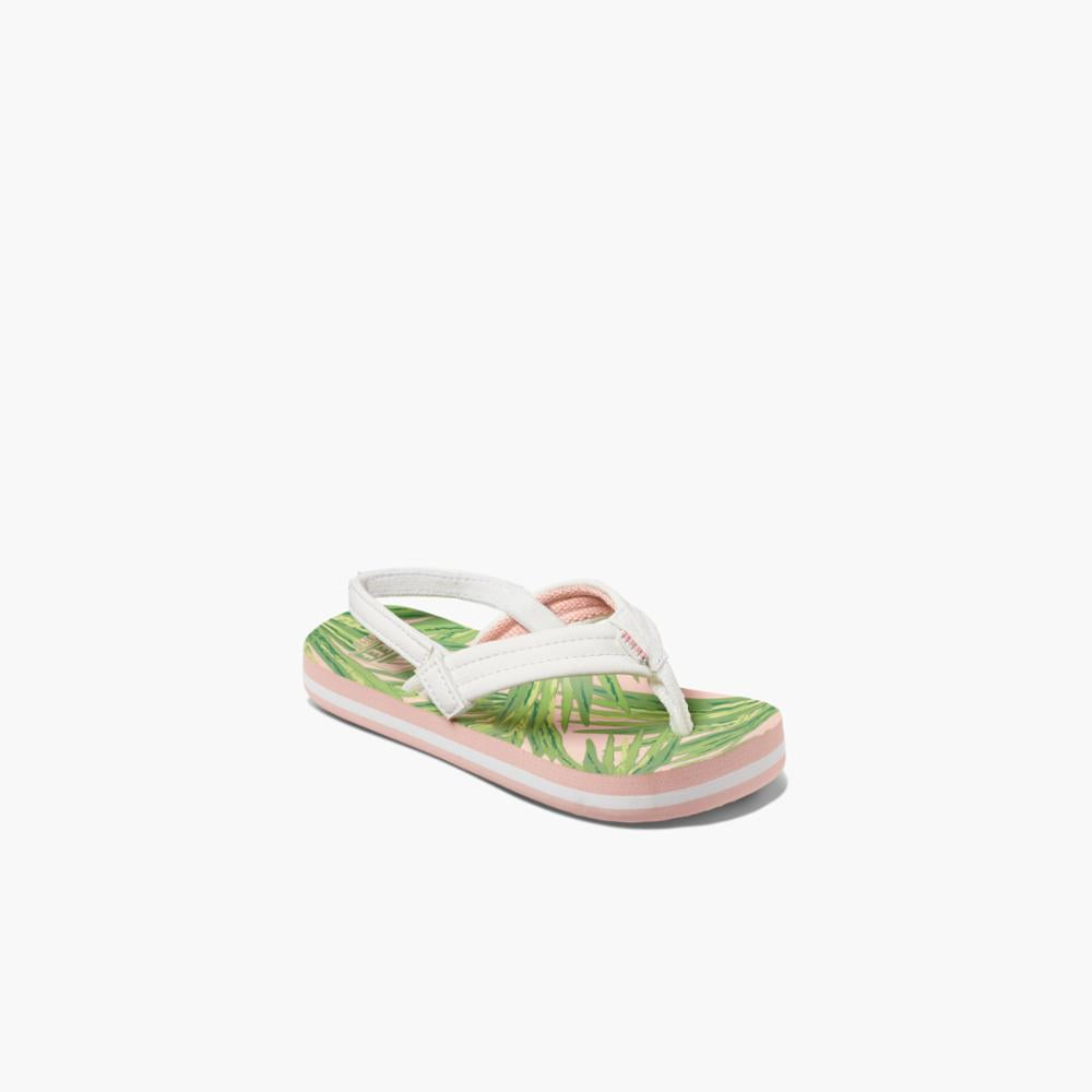 Reef Kids LITTLE AHI TROPICAL PALMS