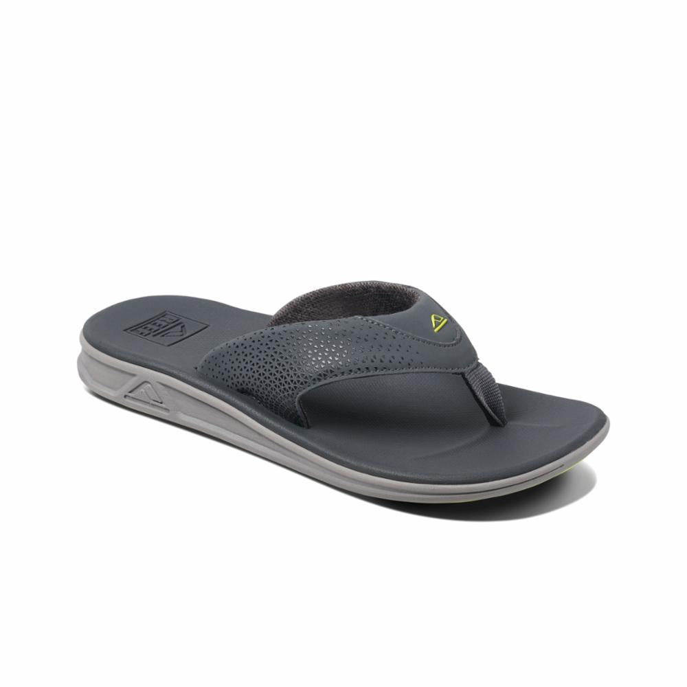 Reef Men REEF ROVER GREY/LIME