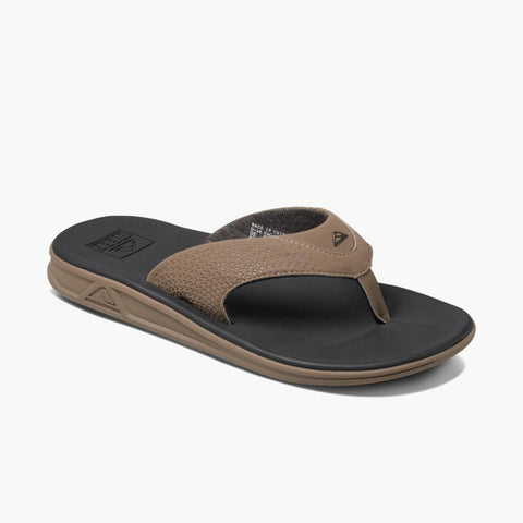 Reef Men REEF ROVER TAN/BLACK
