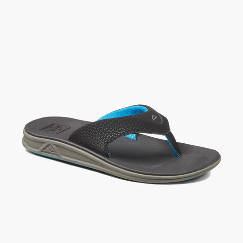 Reef Men REEF ROVER BLACK/BLUE
