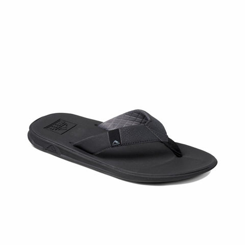 Reef Men REEF SLAMMED ROVER BLACK