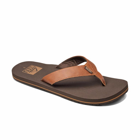 Reef Men REEF TWINPIN BROWN