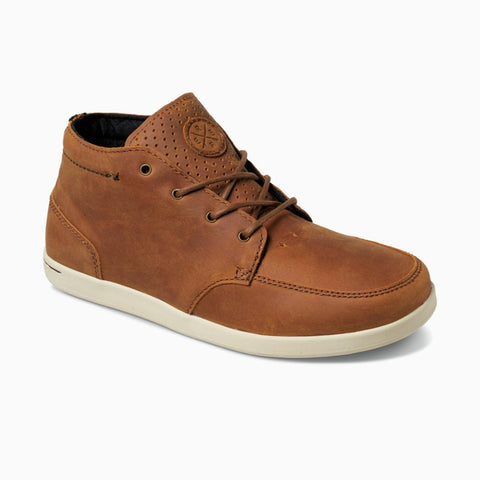 Reef Men REEF SPINIKER MID NB BROWN