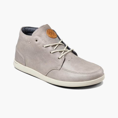 Reef Men REEF SPINIKER MID NB LIGHT GREY