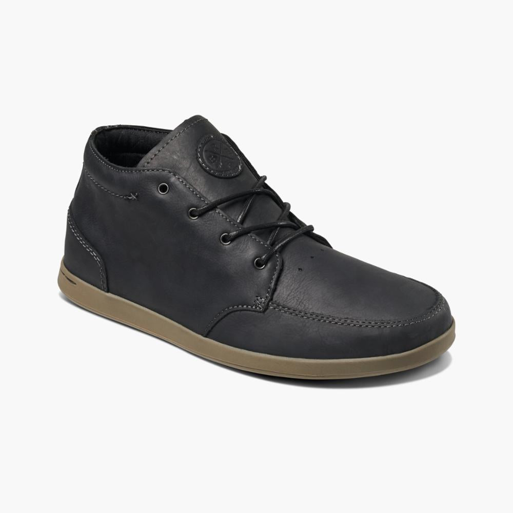 Reef Men REEF SPINIKER MID NB BLACK/CHARCOAL