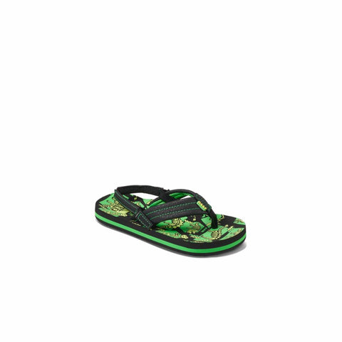 Reef Kids LITTLE AHI GLOW DINOSAURS