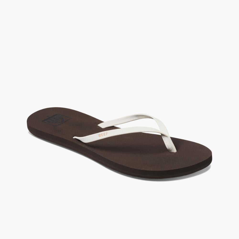 Reef Women BLISS NIGHTS BROWN/WHITE