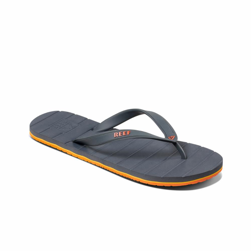 Reef Men REEF SWITCHFOOT GREY/ORANGE