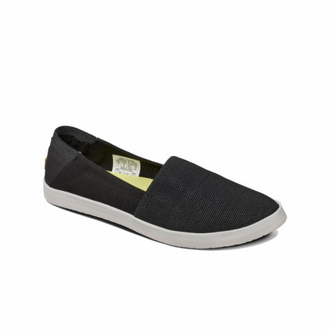 Reef Women REEF ROSE BLACK