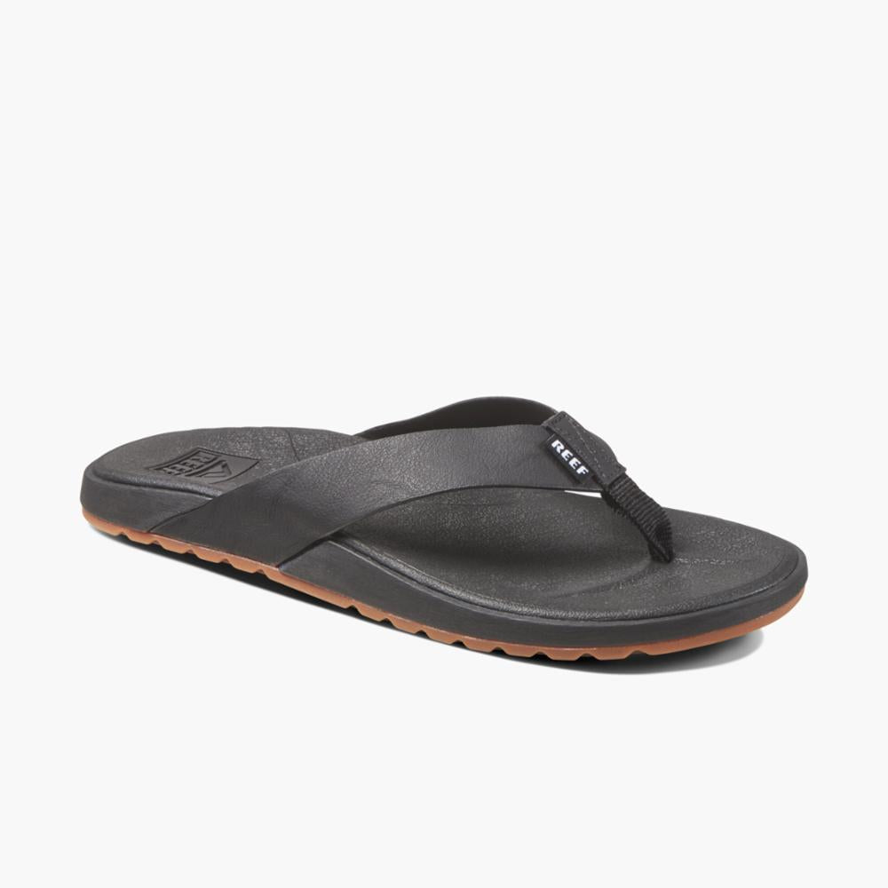 Reef Men CONTOURED VOYAGE BLACK