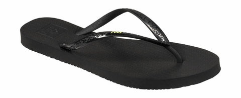 Reef Women REEF ESCAPE BASIC BLACK/MINT
