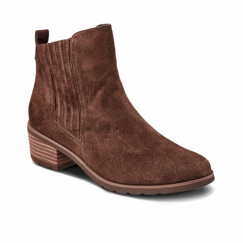 Reef Women REEF VOYAGE BOOT CHOCOLATE