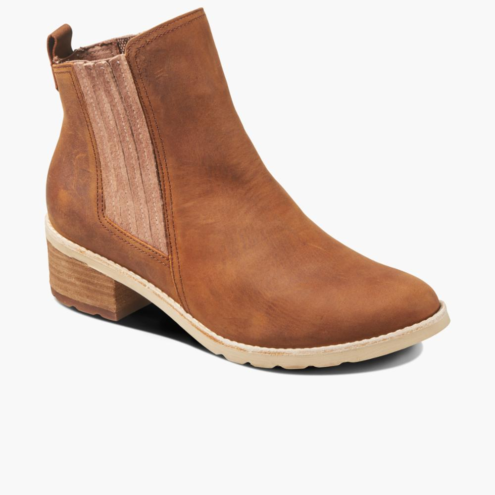 Reef Women REEF VOYAGE BOOT LE SADDLE