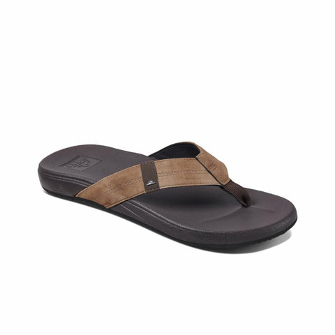 Reef Men CUSHION PHANTOM BROWN/TAN