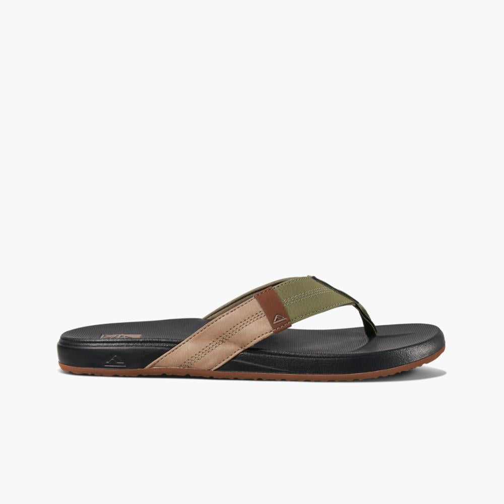 Reef Men CUSHION PHANTOM TAN/OLIVE
