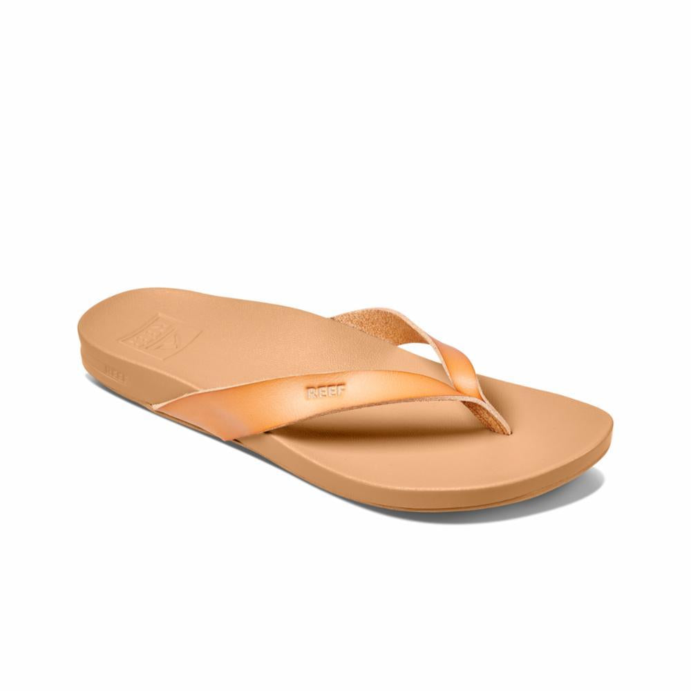 Reef Women CUSHION BOUNCE COURT NATURAL
