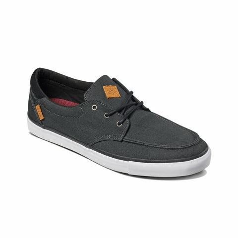 Reef Men REEF DECKHAND 3 BLACK/TE