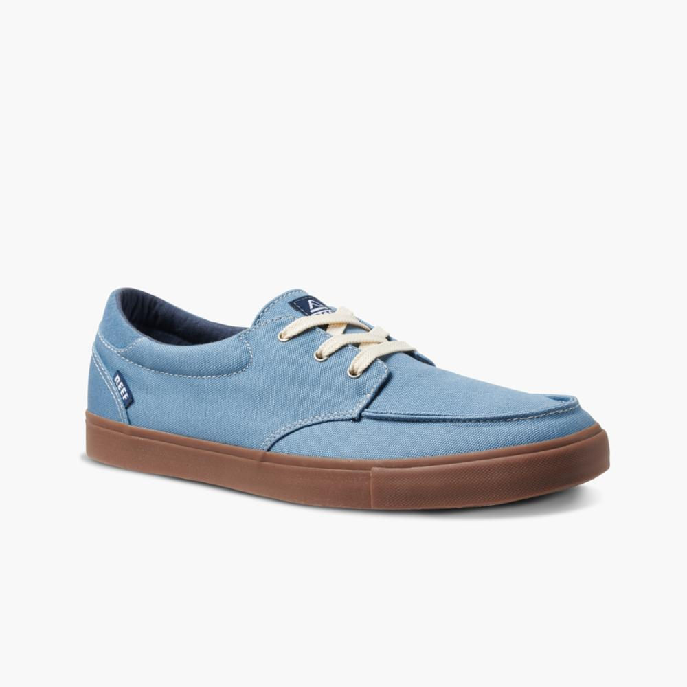 Reef Men REEF DECKHAND 3 VINTAGE BLUE