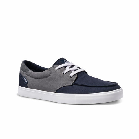 Reef Men REEF DECKHAND 3 GREY BLUE/NAVY