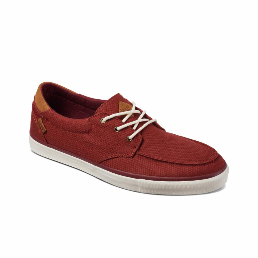 Reef Men REEF DECKHAND 3 TX RED