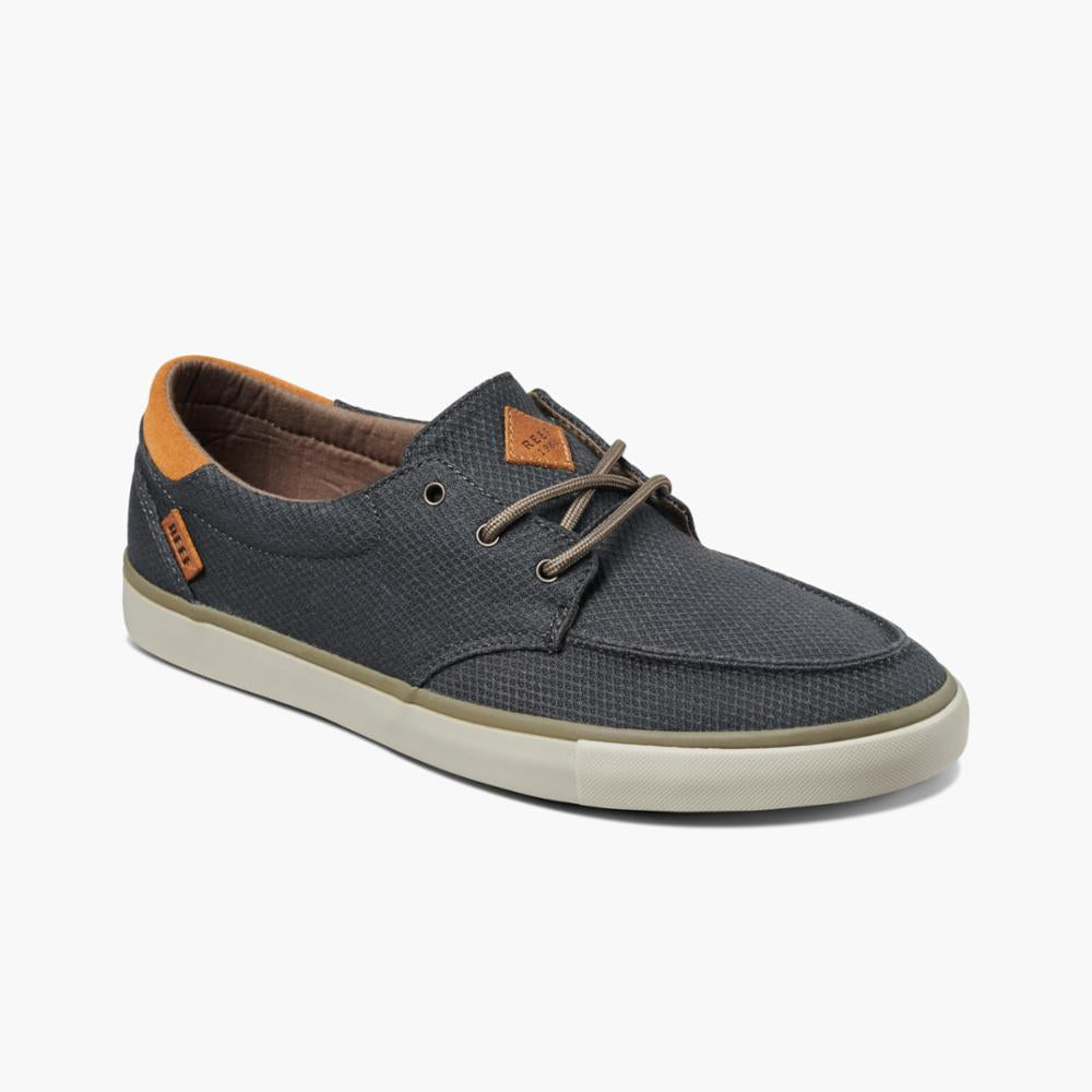 Reef Men REEF DECKHAND 3 TX CHARCOAL
