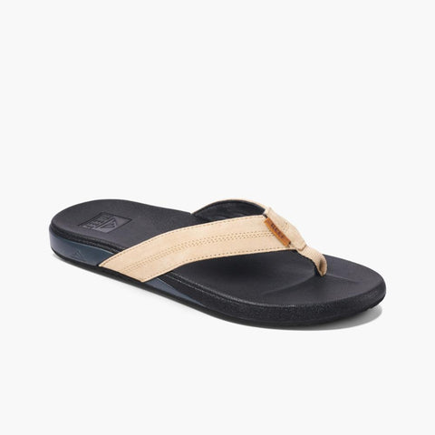 Reef Men CUSHION PHANTOM LE BLACK/TAN
