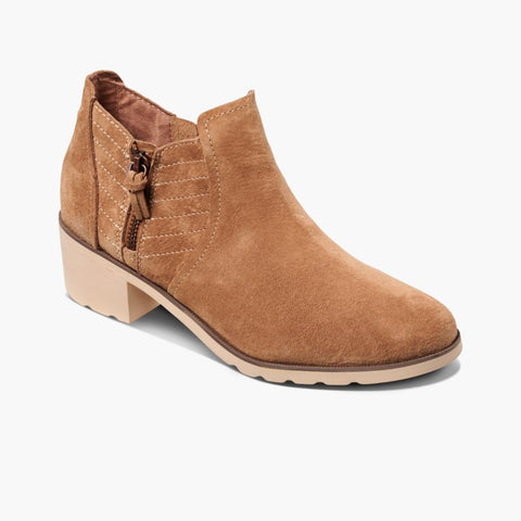 Reef Women REEF VOYAGE BOOT LOW TOBACCO