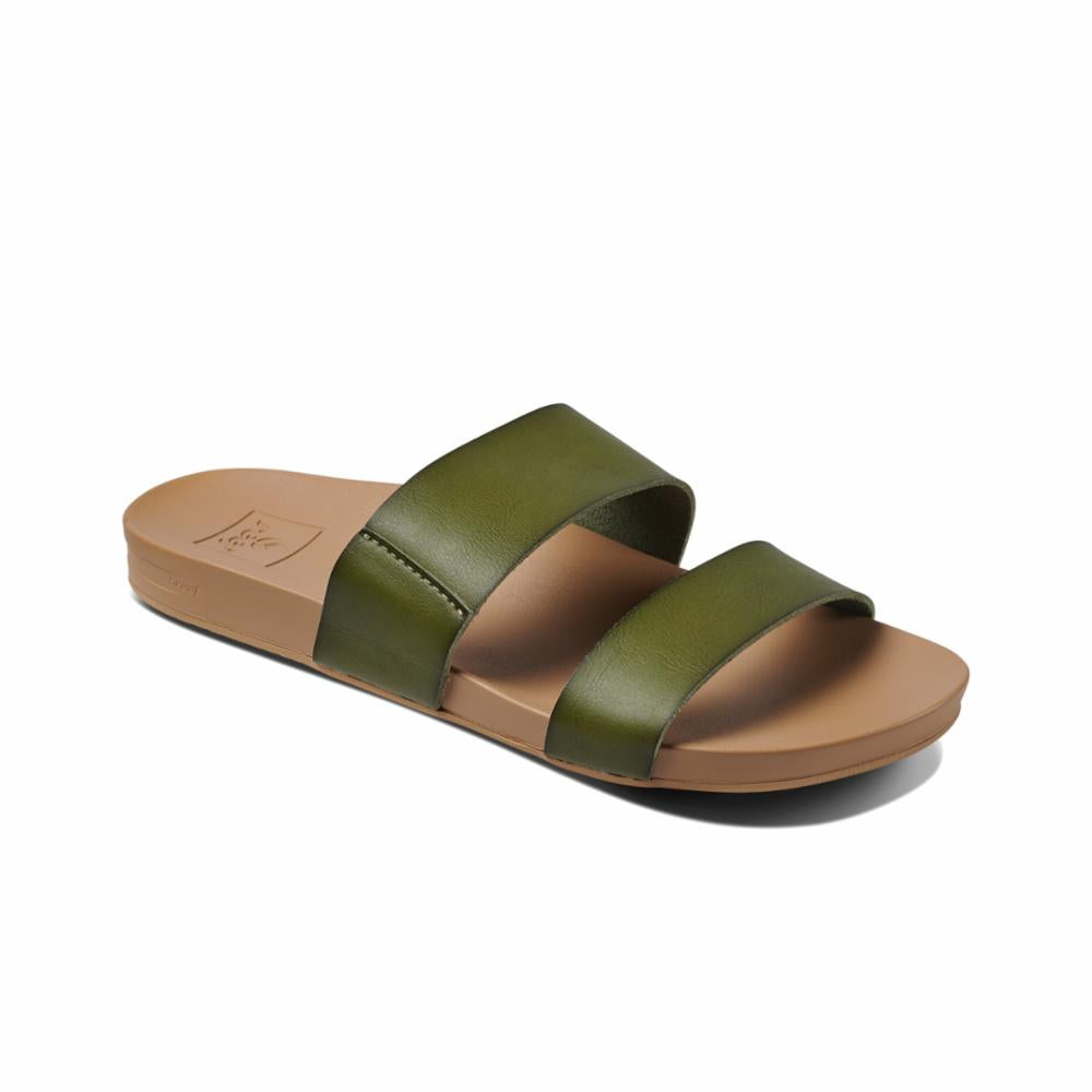Reef Women CUSHION VISTA OLIVE