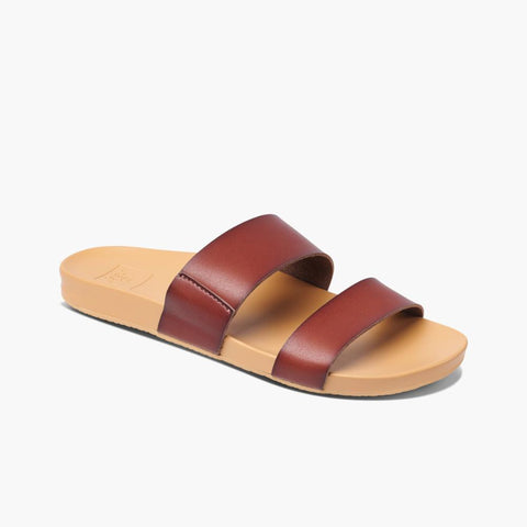Reef Women CUSHION VISTA RUST