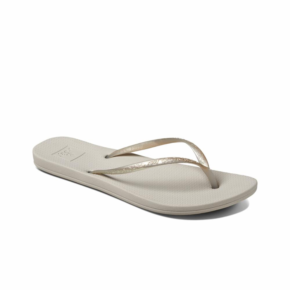 Reef Women REEF ESCAPE LUX METALS SILVER