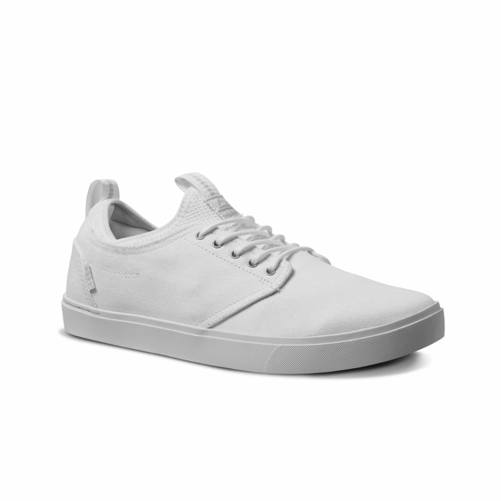Reef Men REEF DISCOVERY WHITE/WHITE