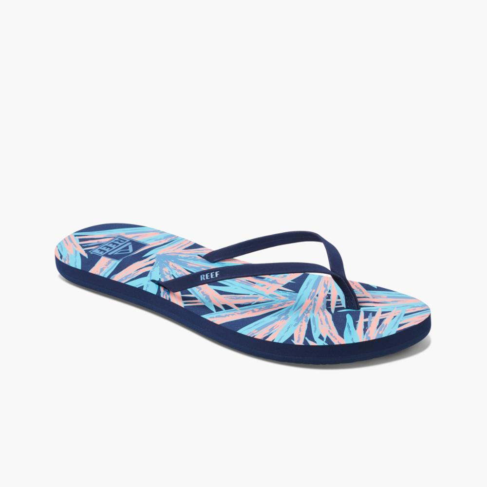 Reef Women REEF BLISS-FULL SUNSET PALMS