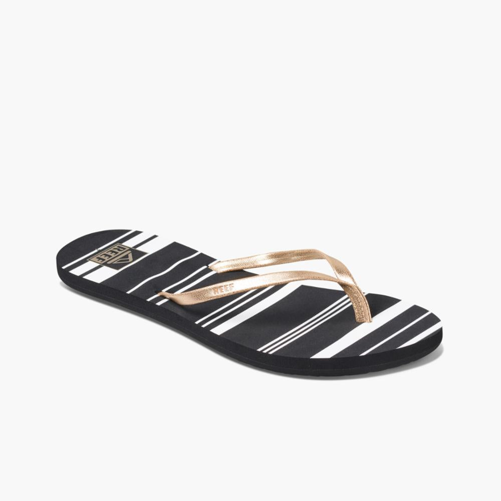 Reef Women REEF BLISS-FULL GOLD STRIPE