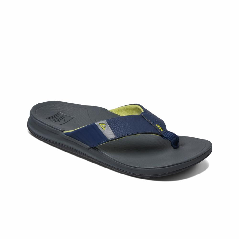 Reef Men ORTHO-BOUNCE SPORT NAVY/LOW