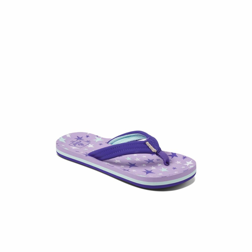 Reef Kids KIDS AHI PURPLE STARS