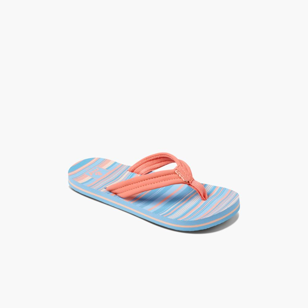 Reef Kids KIDS AHI SURF STRIPE