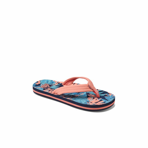 Reef Kids KIDS AHI SUNSET PALMS