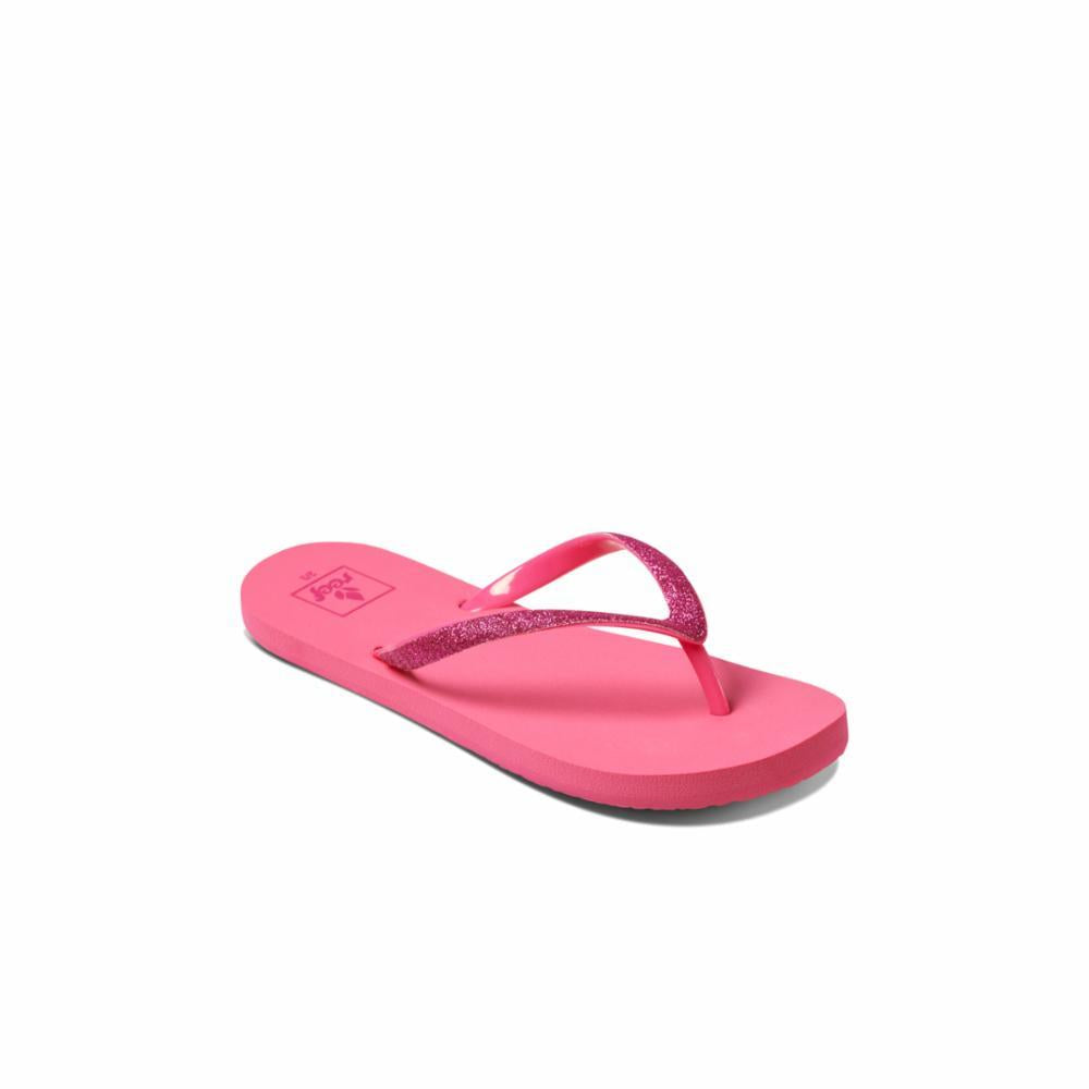 Reef Kids KIDS STARGAZER HOT PINK