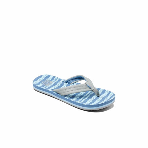 Reef Kids KIDS AHI BLUE GREY OCEAN