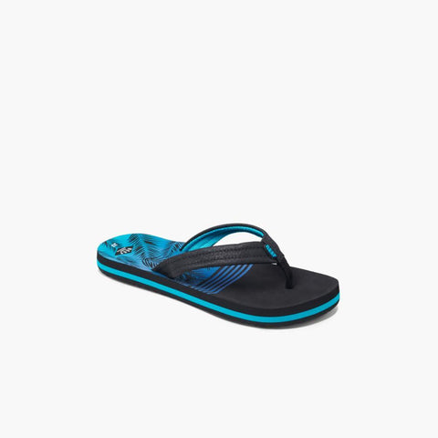 Reef Kids KIDS AHI AQUA PALMS