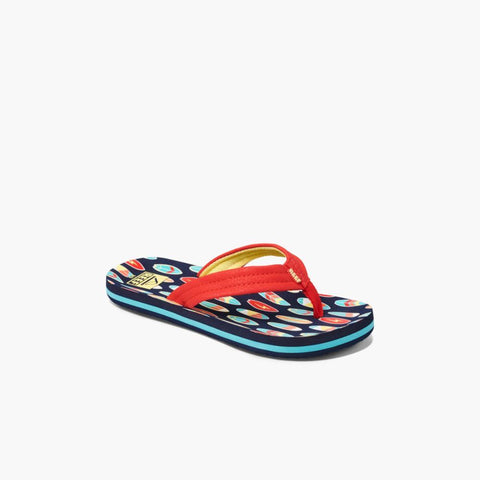 Reef Kids KIDS AHI RED SURFER