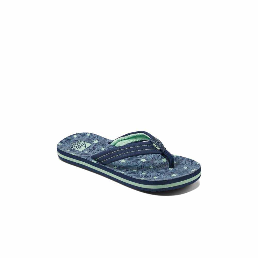 Reef Kids KIDS AHI GLOW BLUE STAR