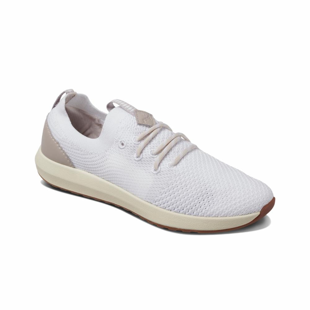 Reef Women REEF CRUISER KNIT WHITE/WHITE