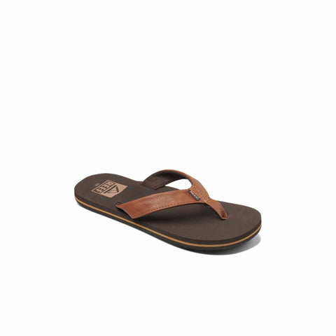 Reef Kids KIDS TWINPIN BROWN