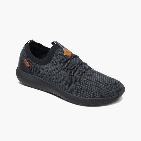 Reef Men REEF CRUISER KNIT ALL BLACK